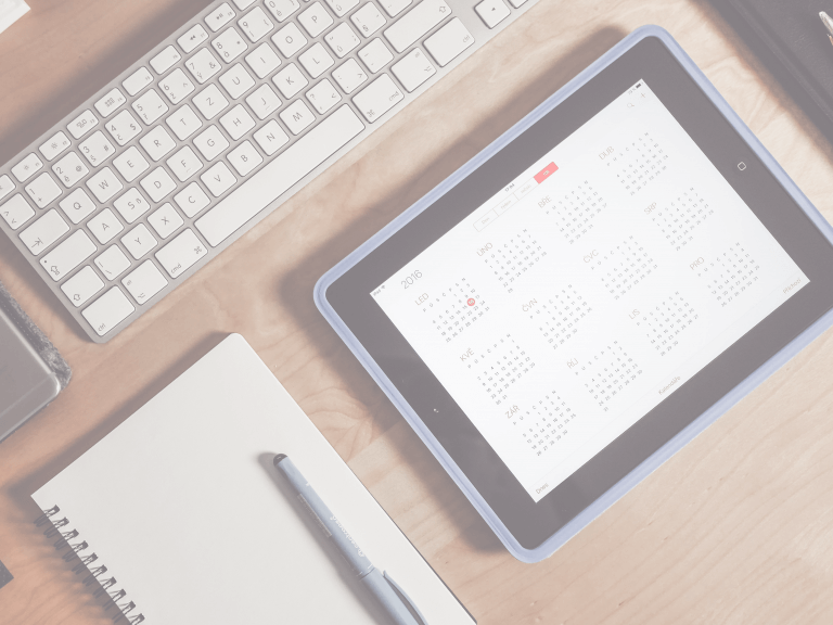 Contentkalender maken